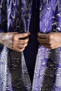 Details of garment by Swati Kalsi