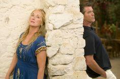 Mamma Mia, Pierce Brosnan, Meryl Streep, Best New Movies, Bond, Judi Dench, Kino Film, Emma Thompson, Movies