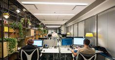 CA Technologies Offices - Herzliya - Office Snapshots