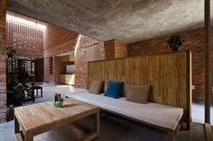 Galeria de Casa Termiteiro / Tropical Space - 20