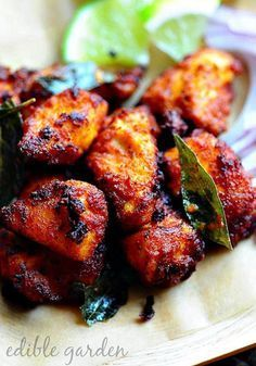 20 best Indian chicken recipes of all time