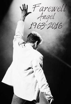 ♥♥♥ George Michael | June 25, 1963 - Dec. 25, 2016 I ☆ In Loving Memory