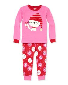Petite Lem PJ sets only $12.  And use code FRSHIP for free shipping through 11/15.