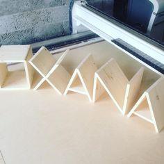 полки-буквы от моей фабрики подробности vk.com/myfabrication