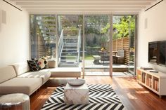 Delson or Sherman Architects