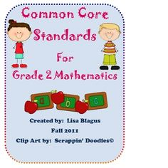This is a 25 page bundle focused on the second grade common core standards for operations and algebraic thinking.  There are 7 activities that enga...