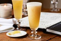 French 75 Cocktail Recipe | Leite's Culinaria