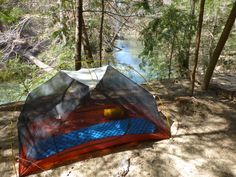 Camping in the Sipsey Wilderness.  For a moderate, yet highly entertaining overnight trip, I recommend that you begin at the Borden Creek Trailhead and follow Trail 200 to Trail 209 for an out-and-back hike that's roughly 8 miles total.