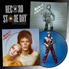Bowie, David - Pin Ups - Ltd. Record Store Day Edn. (Picture-LP) https://www.hurricanerecords.de/index.php?cPath=31&search_word=Record+Store+Day&sorting_id=3&manufacturers_id=&search_typ=