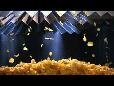 Zweifel Chips @ YouTube Grains, Rice, Youtube, Food, Essen, Meals, Seeds, Youtubers, Yemek