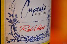 Cupcake Vineyards Red Velvet | Cupcake Wines