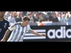 FOOTBALL -  Je suis Brazuca, le ballon officiel de la Coupe du Monde 2014 - http://lefootball.fr/je-suis-brazuca-le-ballon-officiel-de-la-coupe-du-monde-2014/