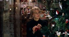 Christmas Movie Scenes