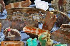 Poszukiwanie minerałów w Polsce