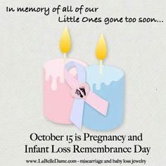 We will always remember the little ones you lost baaaaaaaby!!! I love you!!!