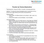 5 preschool lesson plans for children with autism