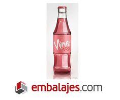 #PortalEmbalajes #Packaging #Envases #Botellas #Vino #Verano #Rosa