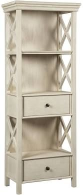 4fb7fc546d0ab Lowest price on Signature Design by Ashley Bolanburg White Gray Display  Cabinet Shop today!