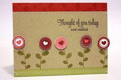 A sweet card!