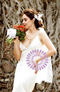 #peinado de novia #boda cuernavaca