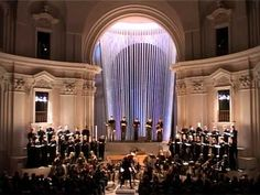 J.S. Bach - Et resurrexit - Messe in h-moll BWV 232 - YouTube