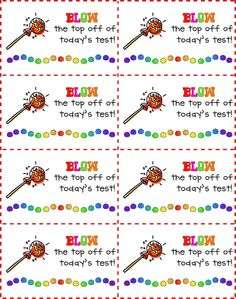 testing, testing, testing on Pinterest | One Smart Cookie ...