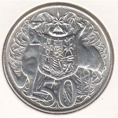 1966 Australian Round Silver Coin - Sydney Coins & Jewellery Online - Australia's Leading Coins and Banknote Dealer Online Australian Money, Rare Coins Worth Money, All Currency, Coin Worth, Mint, Old Money, Old Coins, Coin Jewelry, Coin Collecting
