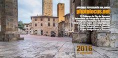 Photolocus 2016 Novedades y aventuras fotográficas.