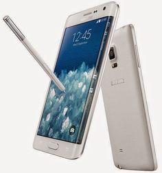 Tecnologia Androide: El Samsung Galaxy Note Edge tendrá una comercialización limitada