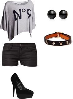 """lk"" by iaradeodato on Polyvore"