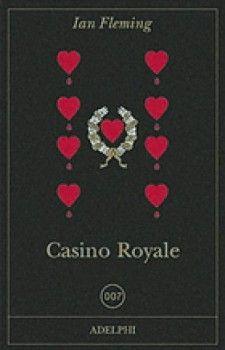 Casino Royale (James Bond 007) - http://todopdf.com/libro/casino-royale-james-bond-007/