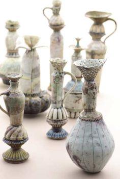 「飾り花器」