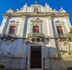 IGREJA DA MISERICÓRDIA #Monumentos #Santarém #Ribatejo #Portugal