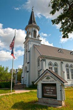 Hure Kirchen (Sieg)