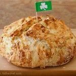 Arid Irish Soda Bread