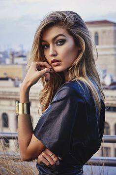 Gigi Hadid Source