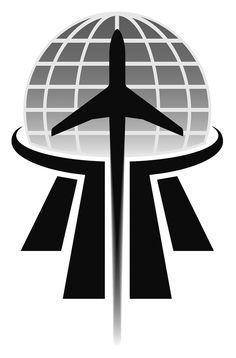 San Diego Airport Logo (2013)