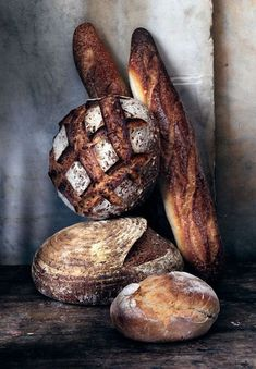 Use your loaf: The new approach to bread making - The Kitchen Think artisan-bread Social Feed, Pain Artisanal, Rustic Bread, Our Daily Bread, Fresh Bread, Sourdough Bread, Artisan Bread, How To Make Bread, Bread Baking