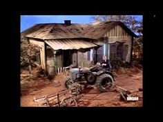 GREEN ACRES Intro / Opening Credits