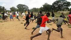A network for football is a network for peace : International Platform on Sport and Development