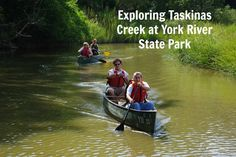"""""""Of Body, Boat, and Blade"""" Paddling a canoe or kayak is a great way to explore a Virginia State Park waterway. John Gresham shares why here: http://www.virginiaoutdoors.com/article/more/4502  REPIN if you LIKE to paddle!"""