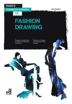 Basics fashion design- fashion drawing
