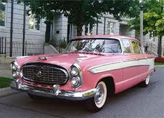 1957 Nash Ambassador Custom 4-Door Sedan Maintenance/restoration of old/vintage vehicles: the material for new cogs/casters/gears/pads could be cast polyamide which I (Cast polyamide) can produce. My contact: tatjana.alic@windowslive.com