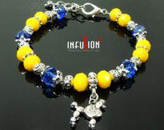 Sigma Gamma Rho Sorority Poodle Bracelet Jewelry (silver) plus FREE Gift