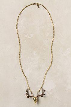 Twelve-Point Necklace - StyleSays