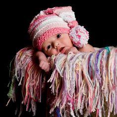 """""""Me da a mi que entre tanta lana este verano no voy a poder dormir""""  #Baby #Bebé #sleep"""