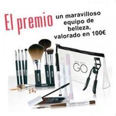 Gana un #Beauty lote valorado en 100€ !!! ^_^ http://www.pintalabios.info/es/sorteos_de_moda/view/es/3928 #ESP #Sorteo #Maquillaje
