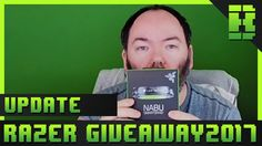 #Giveaway #2017Giveaway #RazerGiveaway #Razer2017Giveaway #RazerNabu  This is a Channel Update for February 2017 and a Razer Giveaway for my 500k Views Milestone giving away a new Razer Nabu. ------------------------------------------------------------------------------------------------------------------- Twitch.tv Streaming Follow me on Twitch (beardedbob) @ http://ift.tt/2cGMX5N Monday - None Tuesday - None Wednesday - None Thursday - None Friday - 8pm GMT to Whenever I get tired Saturday…