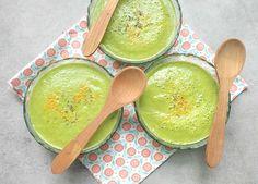 Recette de 3 soupes détox faciles - Save the Green