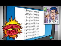 Find out how to get your French character website online with Larry the Leader in Lamps You Got This, How To Get, Larry, Youtube, Character, French, Website, French People, Its Ok